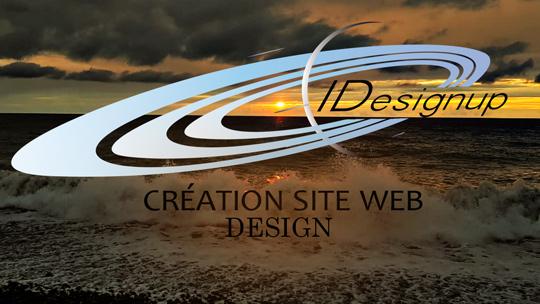 IDesignup Création site web & Web Design